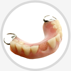 Broken Denture Tooth Fixes
